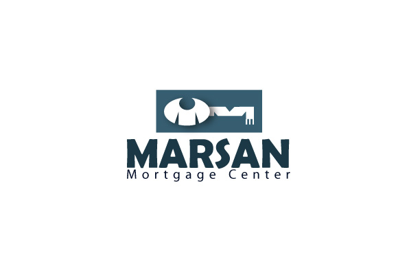 Mortgages Logo Design