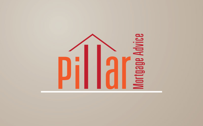 Mortgage Advice Logo Design