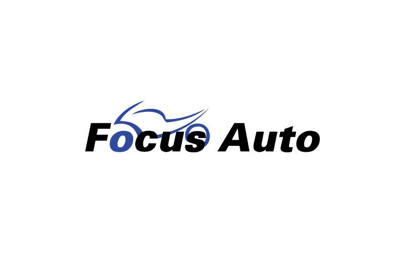 Motorcycle Accessories & Parts Logo Design