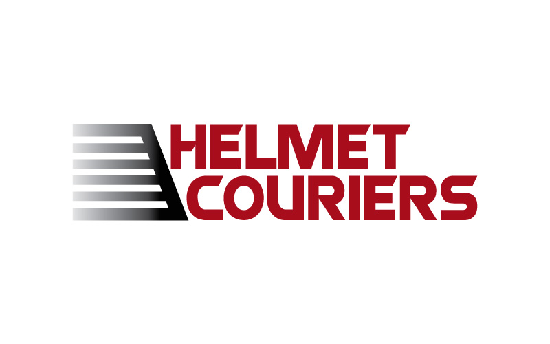 Motorcycle Couriers Logo Design