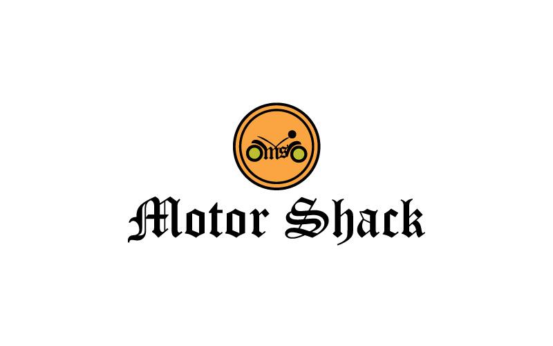 Motorcycle Training & Testing Logo Design