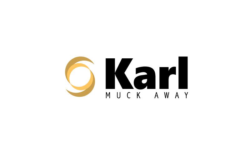 Muck Away Logo Design