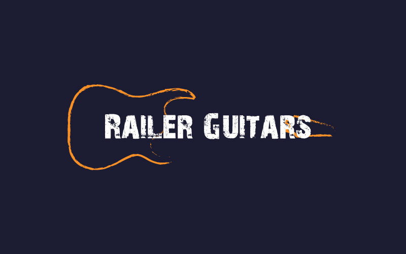 Musical Instrument Retailers Logo Design