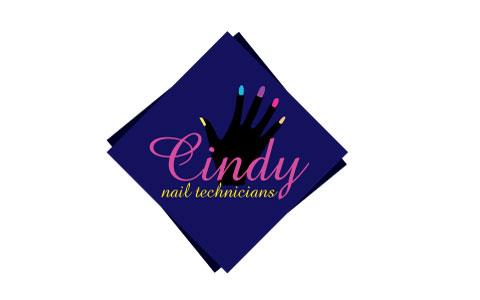 Nail Technicians Logo Design