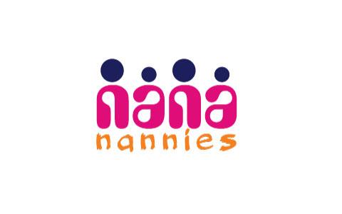 Nannies Logo Design