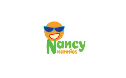 Nannies & Au Pairs Logo Design