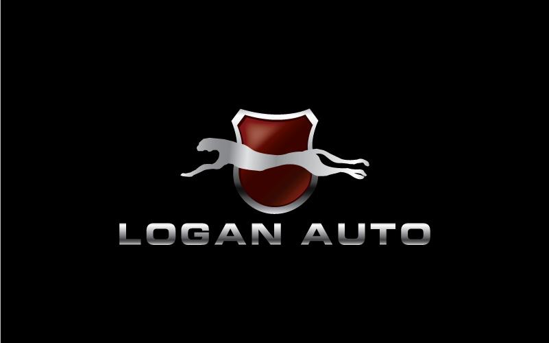 New Cars Logo Design