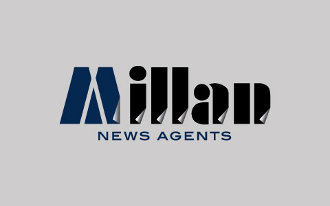 Newsgent Logo Design