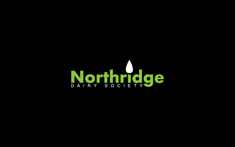 Dairy Farmers Logo Design