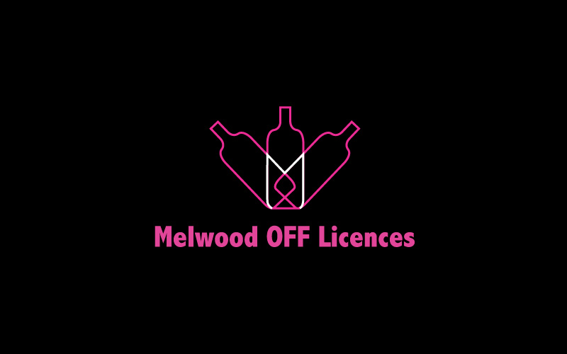Off Licences Logo Design