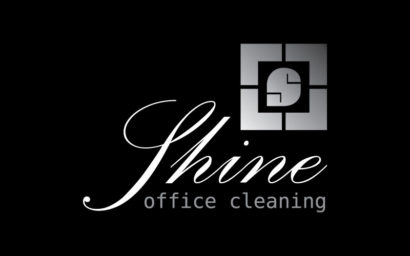 Office Cleaning Logo Design