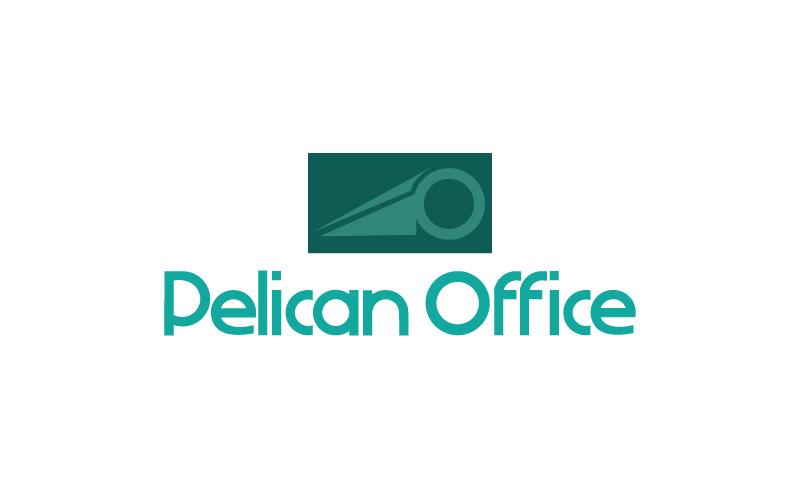 Office Equipment Suppliers Logo Design