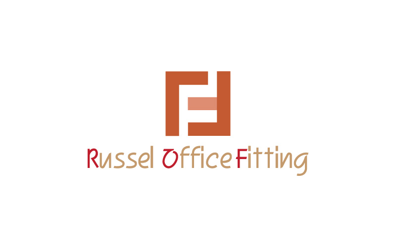 Office Fitting & Refurbishment Logo Design