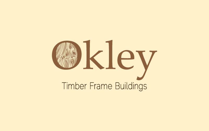 Timber Frame Buildings Logo Design