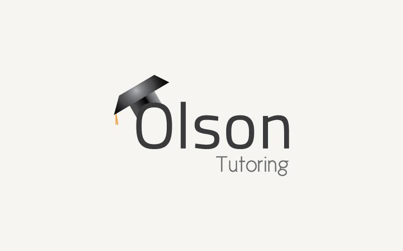 Tutoring Logo Design