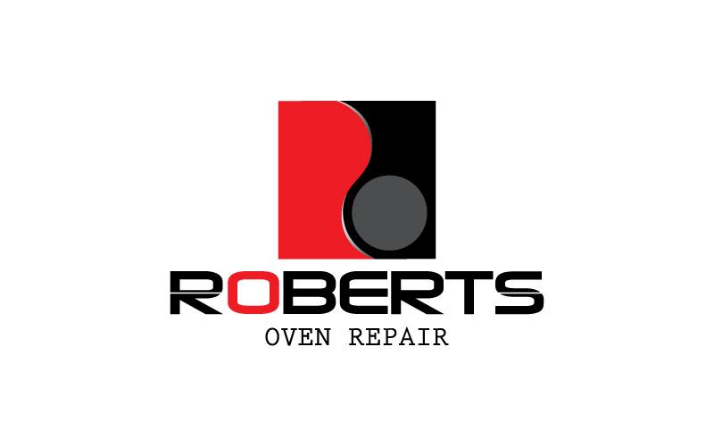 Oven Repairers Logo Design