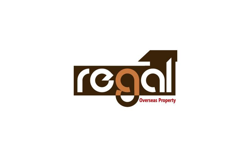 Overseas Property Logo Design