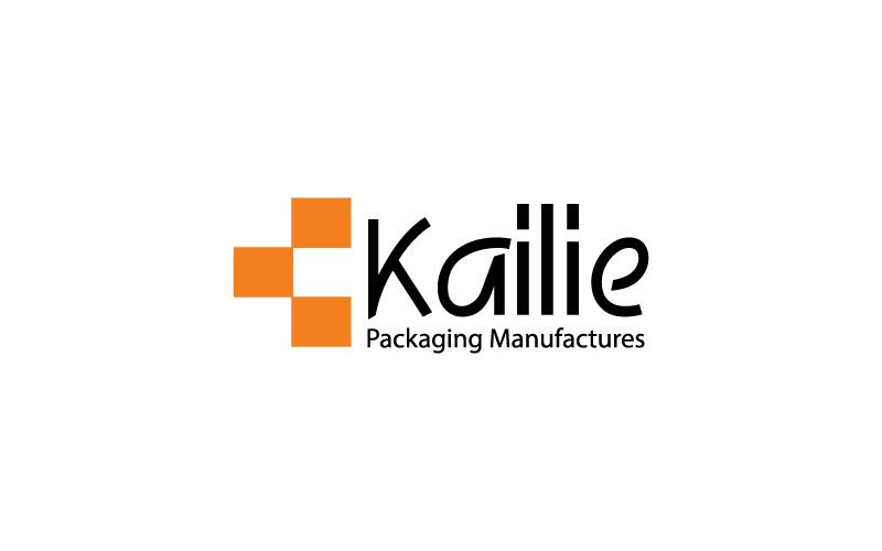Packaging Manufactures Logo Design