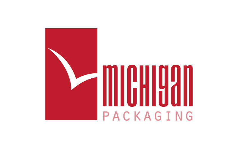 Packaging Logo Design