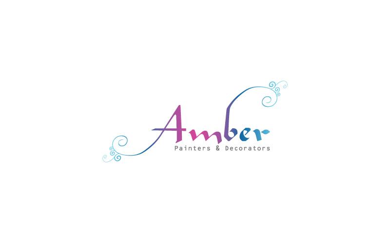 Painter Decoraters Logo Design