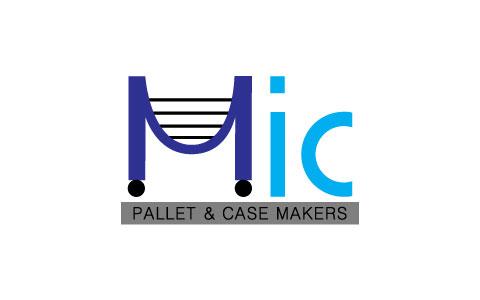 Pallet & Case Makers Logo Design