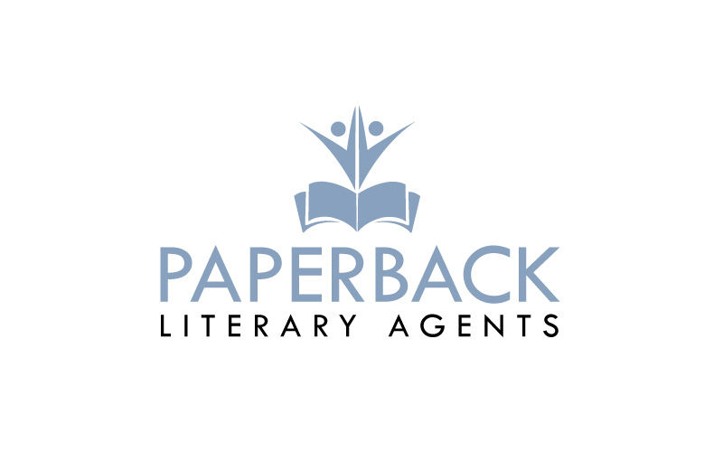 Literary Agents Logo Design