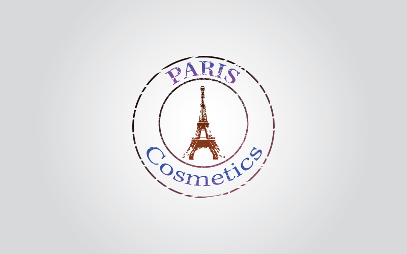 Cosmetics & Toiletries Logo Design