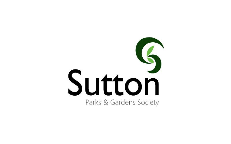Parks & Gardens Logo Design