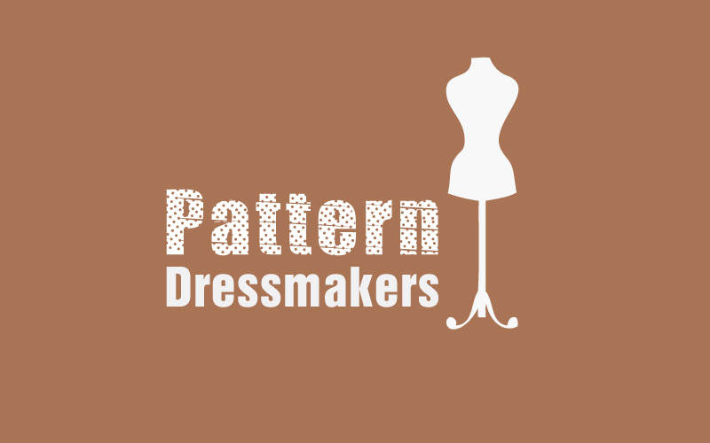 Dressmakers Logo Design
