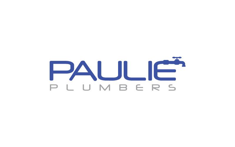Local Plumbers Logo Design