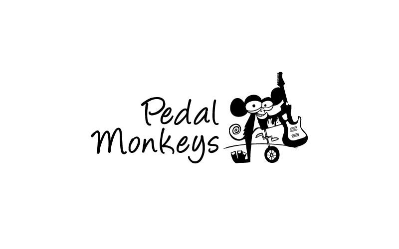 Music Bands Logo Design