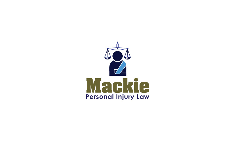 Personal Injury Logo Design