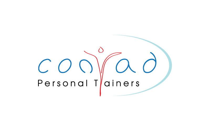 Personal Trainers Logo Design