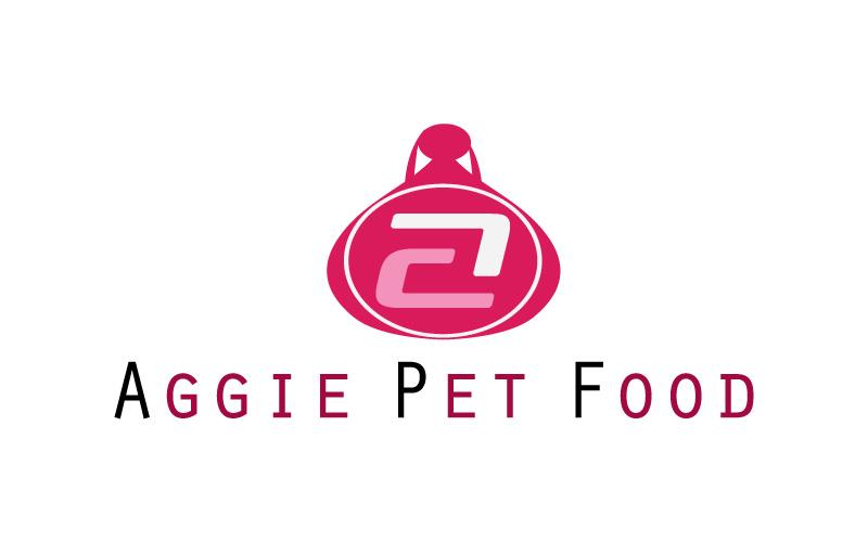 Pet Food Suppliers Logo Design