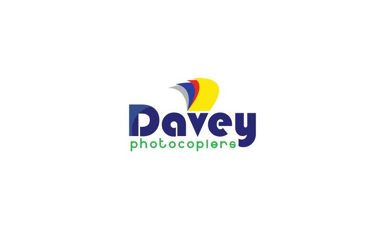 Photocopiers Logo Design