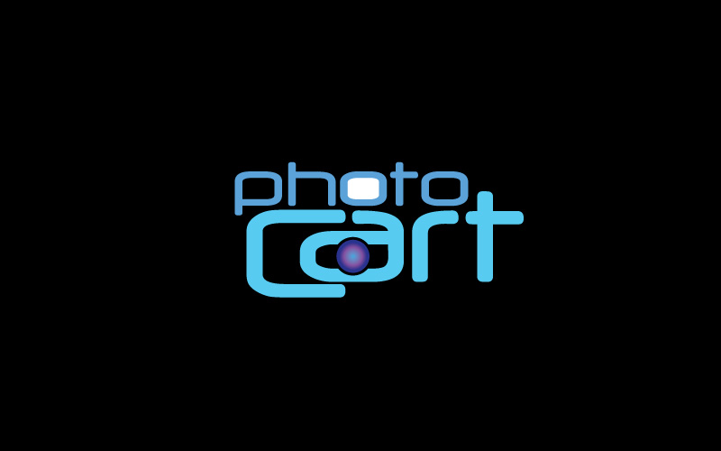 Photographic Retailers Logo Design
