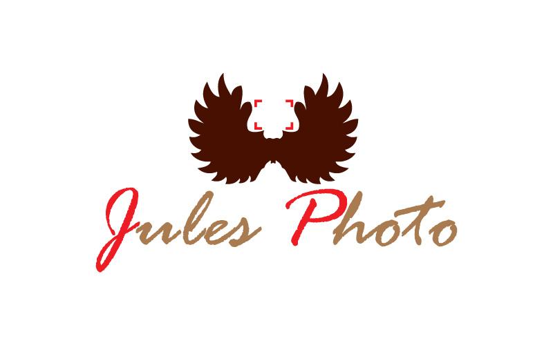 Photographic Equipment Logo Design