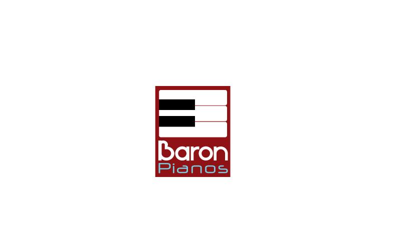 Piano Dealers Logo Design