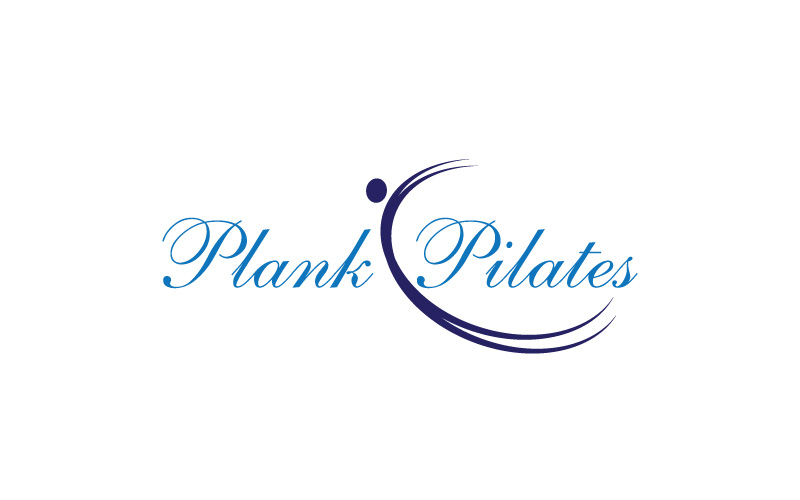 Pilates Logo Design