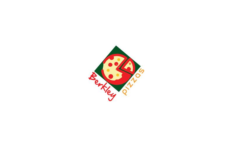 Pizzas Logo Design
