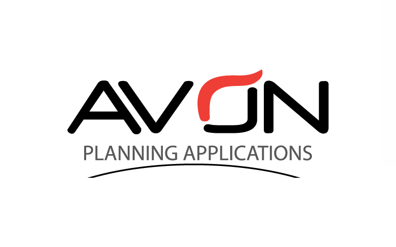 Planning Applications Logo Design