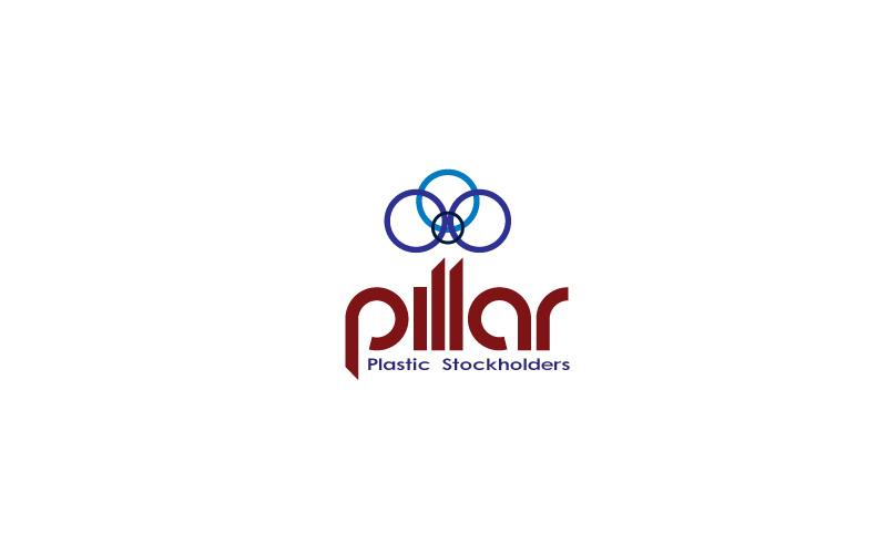 Plastic Stockholders Logo Design