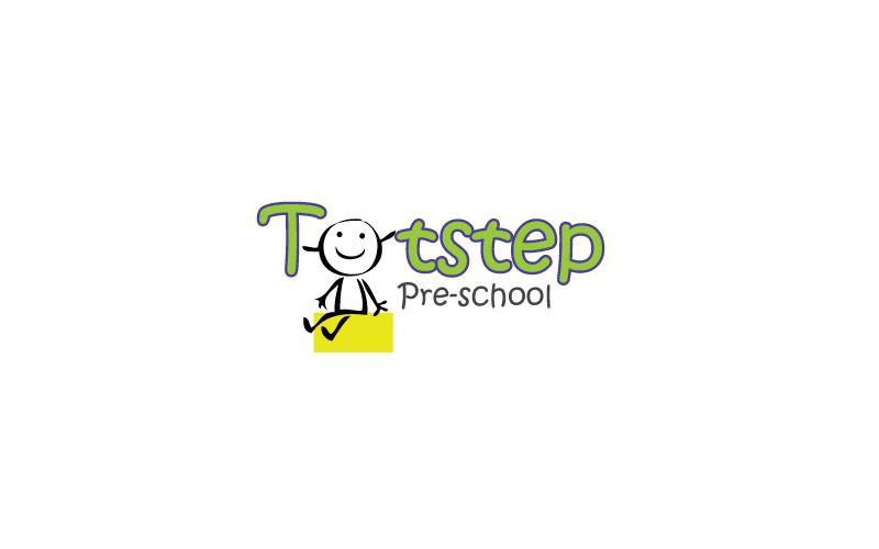 Playgroups & Pre-school Logo Design