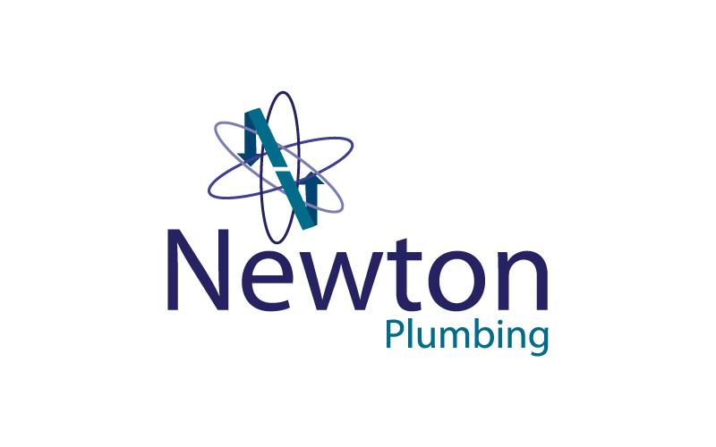 Plumbing Logo Design