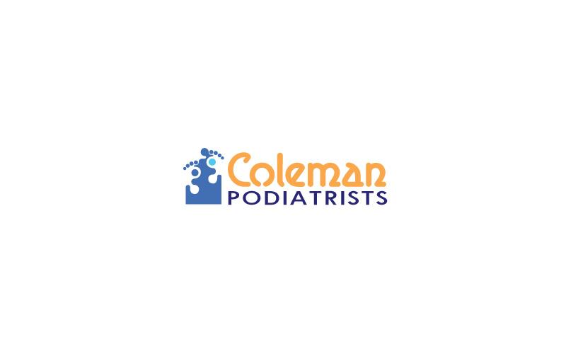 Podiatrists Logo Design