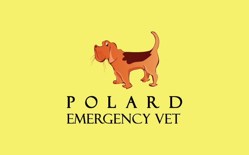 Emergency Vet Logo Design
