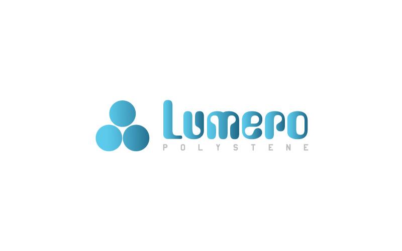 Polystyrene Logo Design