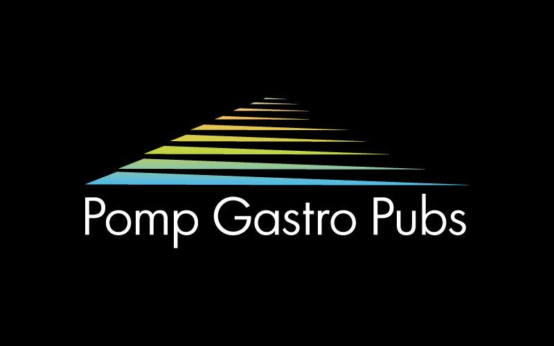 Gastro Pubs Logo Design