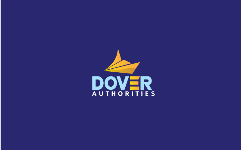 Port, Harbour & Dock Authorities Logo Design