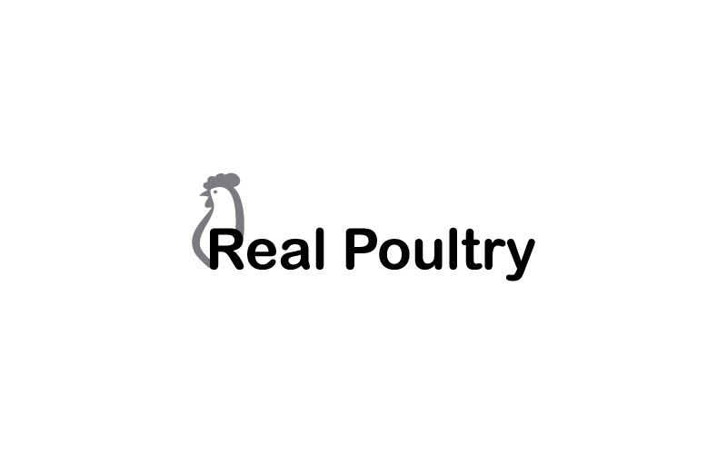 Poultry & Game Farmers & Suppliers Logo Design